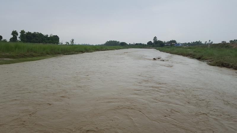 Gagan River